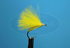 CDC Nr.3/Caddis olive