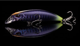 SPOOKY Wobbler 60S dark blue