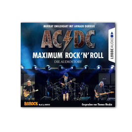 AC/DC Maximum rock´n´roll