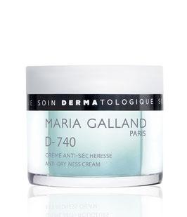 D-740 Crème Anti-Sécheresse