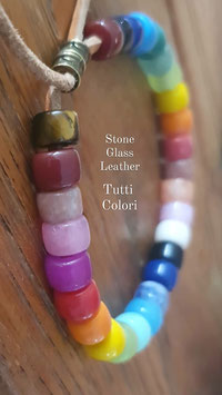'TUTTI COLORI' Bracelet
