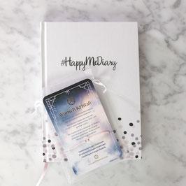HappyMeDiary Wunschkristall