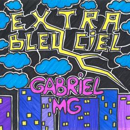 Gabriel MG - Extra Bleu Ciel