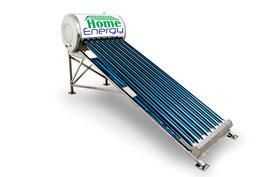 Calentador Solar para 2-3 Personas