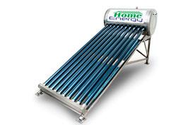Calentador Solar para 3 Personas