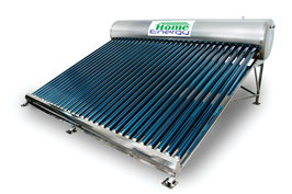 Calentador Solar para 8-10 Personas