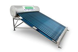 Calentador Solar para 6-7 Personas