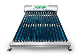Calentador Solar para 7-8 Personas