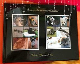Buch Sonnenkindergeschichten