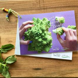 LimeTree Kochbuch