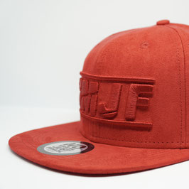 NMJF Cap / FULL RED EDITION