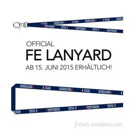 FE LANYARD - V1