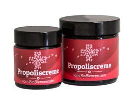 Propoliscreme - derzeit nicht verfügbar