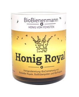 BioHonig Royal