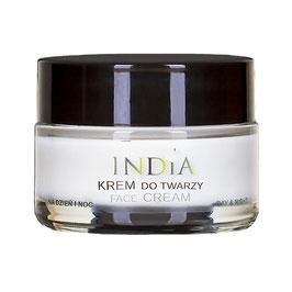 Crema facial para todo tipo de pieles, día y noche 50 ml