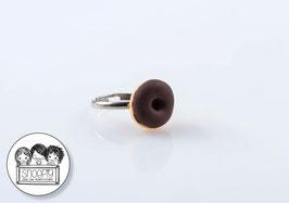 Ring Donutje (verstelbaar)
