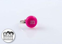 Ring M&M (verstelbaar)