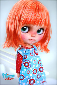 custom girl  Doreen   /  Sold out