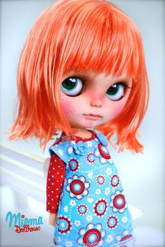 custom girl  Doreen   /  Sold out