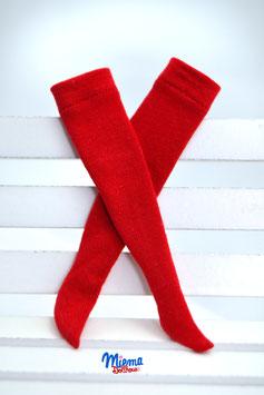 socks red