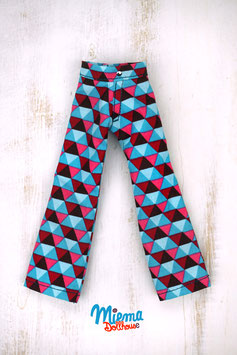 Trousers Hexagon H-9