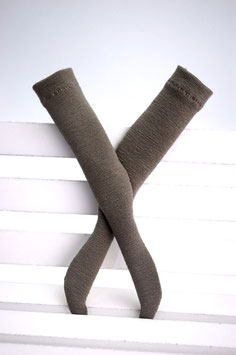 socks dark grey