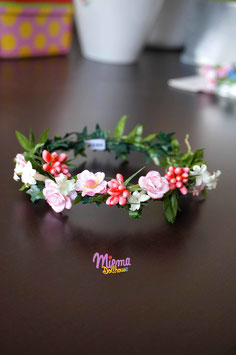 floral wreath no. 4