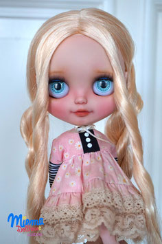Custom Girl Alice /  Sold out