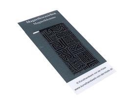 Magnetlesezeichen Azteka