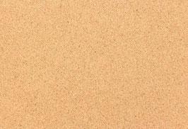 Kork - Einbandmaterial aus Naturkork  , fein, 100 cm x 50 cm