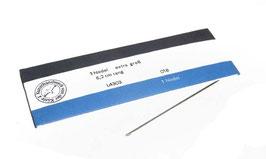 Nadel zum Heften des Buchblockes für Handheftung 18-62x1,2mm