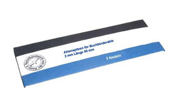 Buchbinder-Ahle  3 Ersatzspitzen