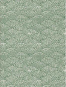 Italienisches Papier Carta Varese Hölzer grün