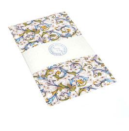 Notizheft / Skizzenheft ,Florentiner Papier Antique