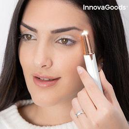 InnovaGoods Päzisionsepilierer mit LED für das Gesicht
