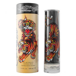 Herrenparfum Ed Hardy Man Ed Hardy EDT 100 ml