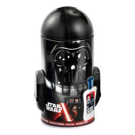 Set mit Kinderparfüm Darth Vader Star Wars (2 pcs)