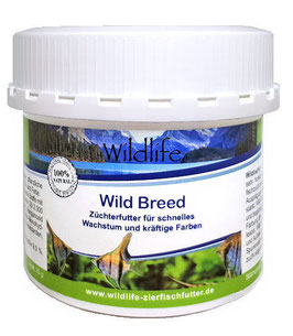 Wildlife Wild Breed - 25g