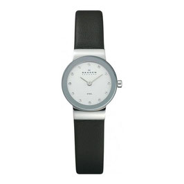 Damenuhr Skagen 358XSSLBC (22 mm)