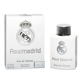 Herrenparfum Real Madrid Sporting Brands EDT (100 ml)