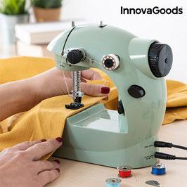 InnovaGoods Mini Nähmaschine