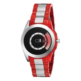Unisex-Uhr The One  (40 mm)