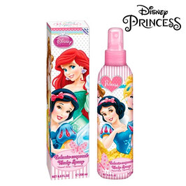 Kinderparfum Princesses Disney EDC 200ml