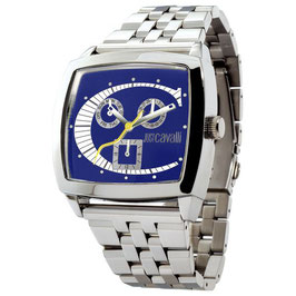 Herrenuhr Just Cavalli R7253915015 (43 mm)