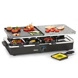 Raclette Tristar RA2992 1400W Stein Grill