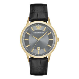Herrenuhr Armani 245687-00 (43 mm)