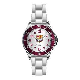 Uhr für Kinder Radiant BA13202 (35 mm) - FC Barcelona
