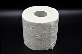 Toilettenpapier 3-lagig - 3 Rollen