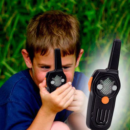 TopCom RC6430 Walkie Talkies für Kinder