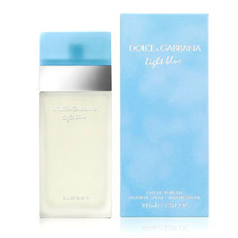 Damenparfum Light Blue Dolce & Gabbana EDT 100 ml